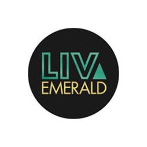 LIV Emerald